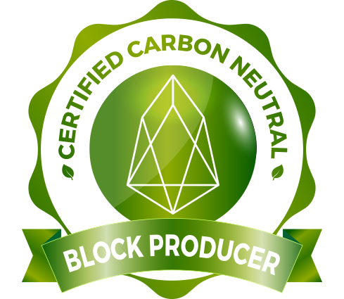 badge carbon neutral